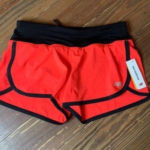 New Balance athletic running shorts new medium +